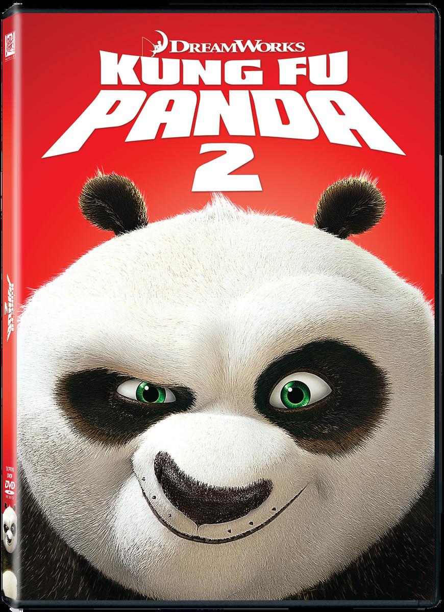 kung fu panda 2 (dvd) | buy online in south africa | takealot
