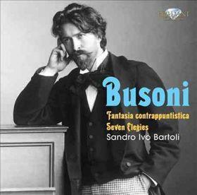 Busoni:Piano Works - (Import CD)