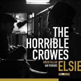 Horrible Crowes - Elsie (CD)
