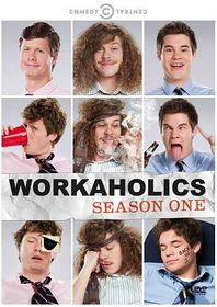 Workaholics:Season 1 - (Region 1 Import DVD)