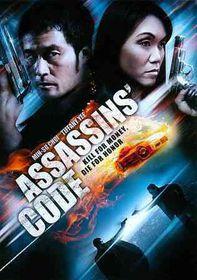 Assassin's Code - (Region 1 Import DVD)