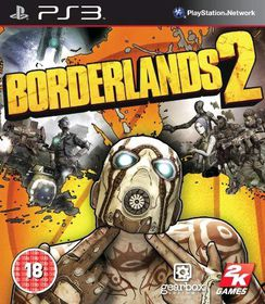 Borderlands 2: Day 1 Offer (Premium Club) (PS3)