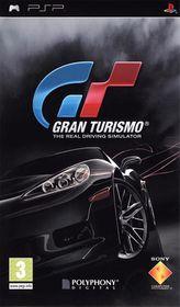 Gran Turismo Roadster (PSP Essentials) * END OF LINE