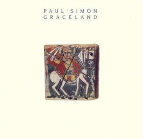 Simon Paul - Graceland (CD)