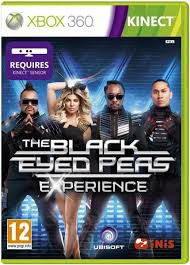 The Black Eye Peas Experience (Xbox 360)