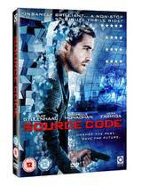 Source Code (2011)(DVD)