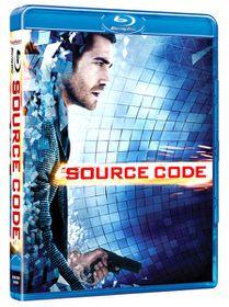 Source Code (2011)(Blu-ray)