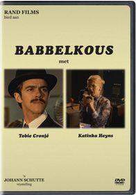 Babbelkous (DVD)