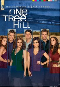 One Tree Hill Season 8 (DVD)