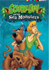 Scooby Doo and the Sea Monsters (DVD)