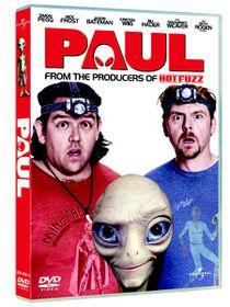 Paul (2011)(DVD)