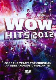 Wow Hits 2012: The Videos / Various - WOW Hits 2012 - The Videos (DVD)