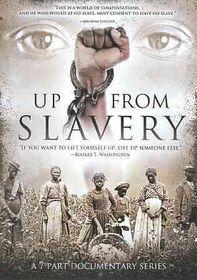 Up from Slavery - (Region 1 Import DVD)
