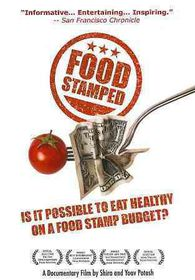 Food Stamped - (Region 1 Import DVD)