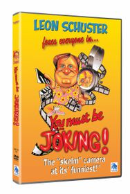 You Must Be Joking! (DVD)