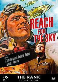 Reach for the Sky - (Region 1 Import DVD)