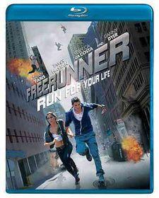 Freerunner - (Region A Import Blu-ray Disc)