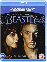 Beastly - Double Play (Blu-ray)