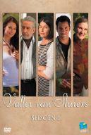 Vallei van Sluiers Seisoen 1 (DVD)