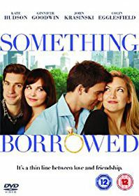 Something Borrowed (DVD)