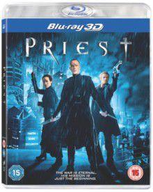 Priest 3d (bd)