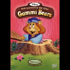 Gummies episode 2 les