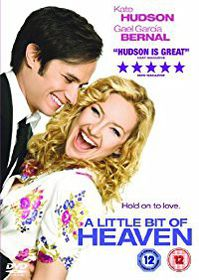 A Little Bit Of Heaven (DVD)