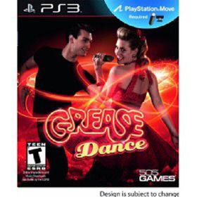 Grease PS3 (MOVE) (PS3)