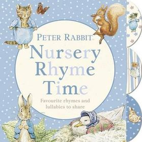 Nursery Rhyme Time.