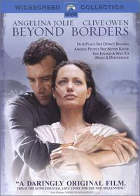 Beyond Borders - (DVD)