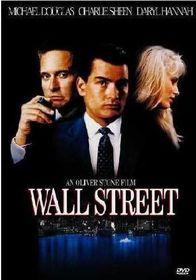 Wall Street (1987) (DVD)