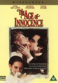 Age Of Innocence - (Import DVD)