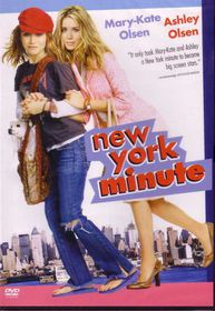 New York Minute - (DVD)