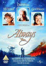 Always - (Australian Import DVD)