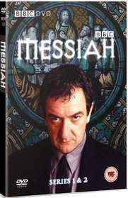 Messiah - Series 1 & 2 - (Import DVD)