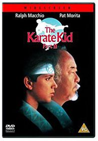 The Karate Kid: Part 2 (DVD)