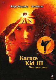 Karate Kid 3 (DVD)