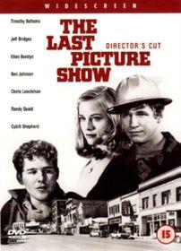 Last Picture Show - (Import DVD)