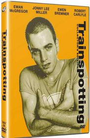 Trainspotting (Directors Cut) (DVD)