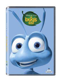 A Bug's Life (DVD)