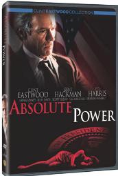 Absolute Power (DVD)