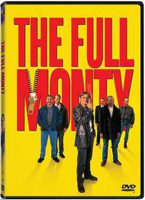 The Full Monty (DVD)