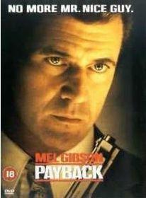 Payback - (DVD)