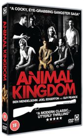 Animal Kingdom (Import DVD)
