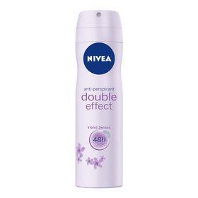 Nivea Deo Double Effect Spray 150ml