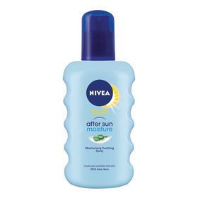Nivea Sun After Sun Spray 200ml