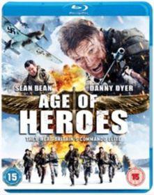 Age Of Heroes (Blu-ray)