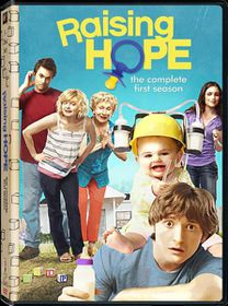 Raising Hope Season 1 (DVD)