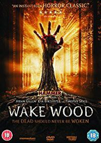 Wake Wood (DVD)