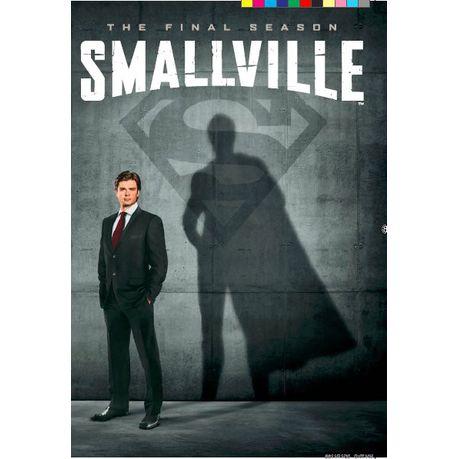 smallville 720p online